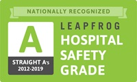 Leapfrog Safety Grade 2012-2019