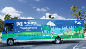 adult mobile health center