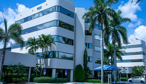 MPG adult office in Boca Raton