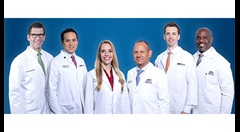 Memorial Sports Medicine Center physicians