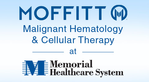 Moffitt Malignant Hematology & Cellular Therapy at Memorial Healthcare System