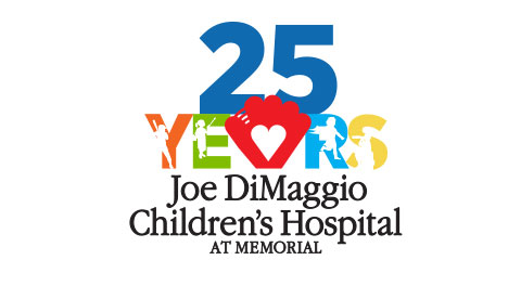 Joe Dimaggio Chidren S Hospital Celebrates 25 Years Memorial Healthcare System