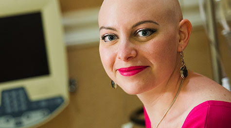 Atar, breast cancer patient