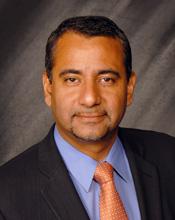 Luis E. Raez, MD, FACP, FCCP