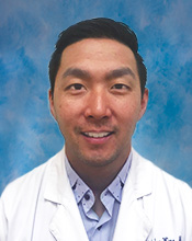Christopher Wong, MD