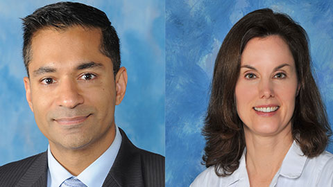 Ashwin Mehta, MD, Medical Director of Integrative Medicine and Heather R. Wright, MD, Medical Director for the Division of Breast Surgical Oncology at Memorial Healthcare System's Memorial Cancer Institute will join Joan Lunden in addressing various topics.