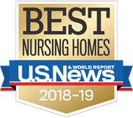 Best Nursing Homes 2018-2019 U.S. News & World Report