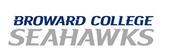 Broward College Seahawks logo