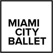 miami city ballet logo
