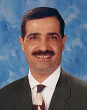 Hussein Atif M